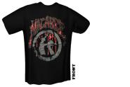 MACABRE - blood logo T-Shirt gr.XXL XXL