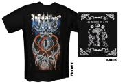 INQUISITION - ominous T-Shirt  XL
