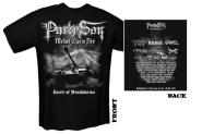 PARTY.SAN OPEN AIR 2015 - battle of annihilation T-Shirt