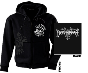 BORKNAGAR - double dragon HSWZip