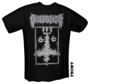 DISSECTION - the past is alive T-Shirt  XL