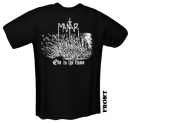 MANTAR - ode to the flame TS  L