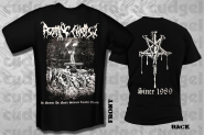 ROTTING CHRIST - in nomine T-Shirt