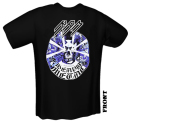 RAM - heavy metal T-Shirt