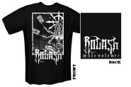 ROGASH - malevolence T-Shirt  XXL