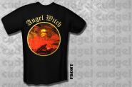 ANGEL WITCH - angel witch T-Shirt