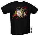 IRON REAGAN - dont break the gooch T-Shirt