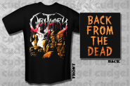 OBITUARY - back from the dead TS
