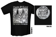 BOMBS OF HADES - the serpent´s redemption T-Shirt