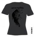 AMORPHIS - old joutsen Girlie Shirt