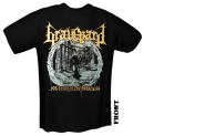 GRAVEYARD - for thine is the darkness T-Shirt  XXL