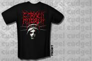 CARACH ANGREN - liberty T-Shirt