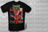 NAPALM DEATH - mentally murdered T-Shirt gr.M M