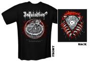 INQUISITION - bloodshed T-Shirt  L