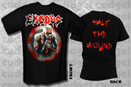 EXODUS - salt the wound T-Shirt
