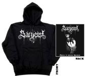 SARGEIST - omnia in nomine Hooded Sweatshirt