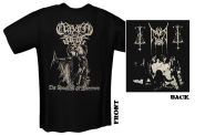 CRAVEN IDOL - the shackles T-Shirt