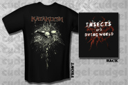 KATAKLYSM - insects T-Shirt