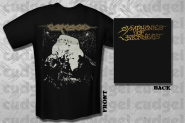 CARCASS - symphonies of sickness T-Shirt  XL