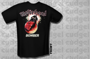 MOTÖRHEAD - bomber T-Shirt