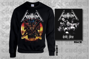 NIFELHEIM - devils force Sweatshirt