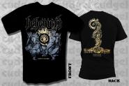 BEHEMOTH - messe noire T-Shirt gr.L L