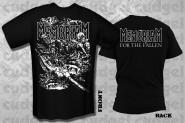 MEMORIAM - tank T-Shirt