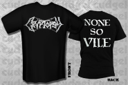 CRYPTOPSY - classic vile T-Shirt