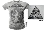 APOKALYPTISCHEN REITER, DIE - ornate T-Shirt