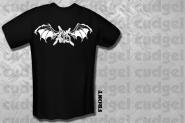 DARK ANGEL - logo T-Shirt
