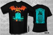 DARK ANGEL - darkness descends T-Shirt