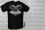 IMMORTAL - crest T-Shirt
