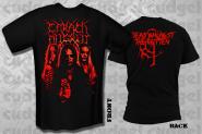 CARACH ANGREN - dead amongst the rotten T-Shirt