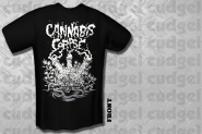 CANNABIS CORPSE - weedless ones T-Shirt