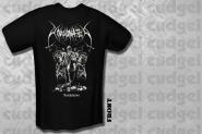 UNANIMATED - annihilation T-Shirt  XXL
