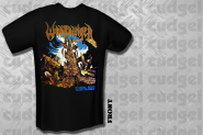 WARBRINGER - waking into nightmares T-Shirt