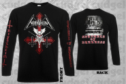 NIFELHEIM - servants of darkness Longsleeve Shirt
