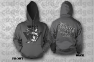 CARNIVORE - thermonuclear warrior Hoodie