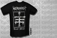 HIEROPHANT - death metal T-Shirt  L