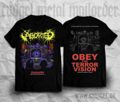 ABORTED - sadist T-Shirt