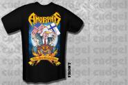 AMORPHIS - make amorphis great again T-Shirt
