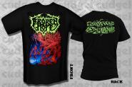 BROKEN HOPE - mutilated T-Shirt