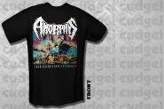 AMORPHIS - karelian isthmus T-Shirt