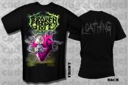 BROKEN HOPE - loathing T-Shirt