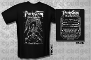 PARTY.SAN OPEN AIR 2017 - death angel T-Shirt  L