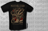 NOTHGARD - the sinner's sake T-Shirt  L