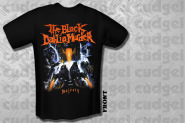 BLACK DAHLIA MURDER, THE - majesty T-Shirt  XL