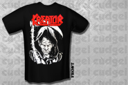 KREATOR - death reaper T-Shirt