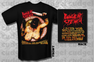 PUNGENT STENCH - dirty rhymes TS