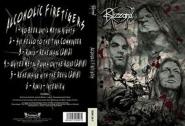 BLIZZARD - alcoholic firetigers DVD